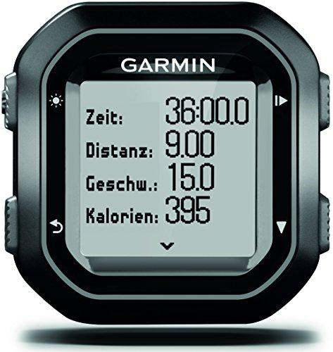 garmin edge 20 gps fahrradcomputer mit track navigation. Black Bedroom Furniture Sets. Home Design Ideas