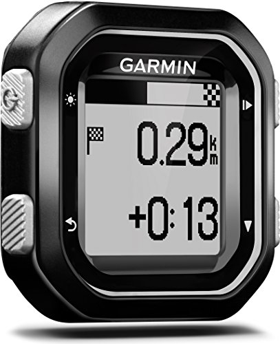 garmin edge 25 gps fahrradcomputer mit track navigation gps glonass. Black Bedroom Furniture Sets. Home Design Ideas
